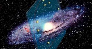 كشف فلكي مذهل يرجح وجود حياة خارج مجموعتنا الشمسية