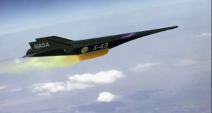 استخدام الأنابيب النانوية لتحقق الطائرات سرعات تفوق سرعة الصوت