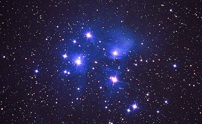 سلسلة الفيزياء والحياة: هل النجوم كاذبة؟