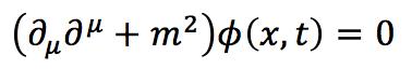 معادلة ديراك
