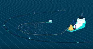 روبوت عملاق يخلص المحيط من التلوث البلاستيكي