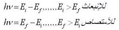 تجربة فرانك هيرتز Franck-Hertz Experiment
