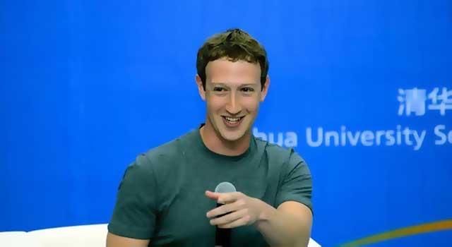 ما سر نجاح مارك زوكربيرغ مؤسس الفيس بوك؟