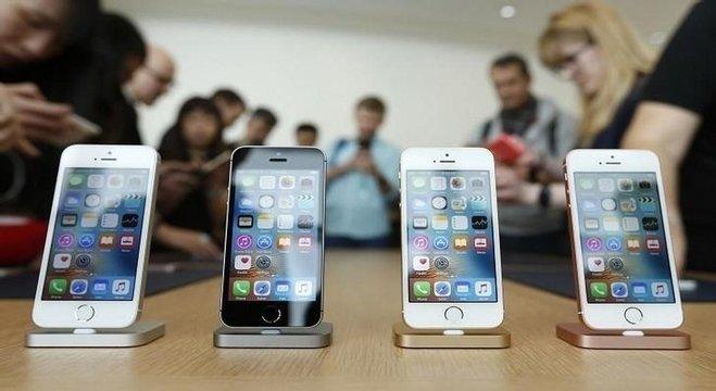 أبل تكشف عن كنز من الذهب في هواتفها