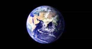 تجارب ليزر لاكتشاف نواة الأرض