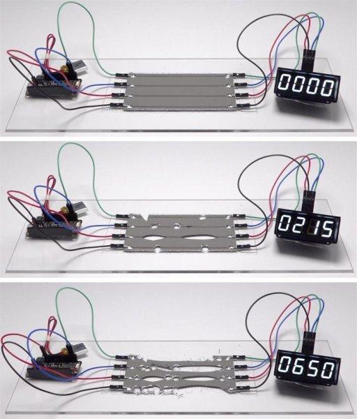 ابتكار جلد روبوتي يصلح ذاته تلقائيا