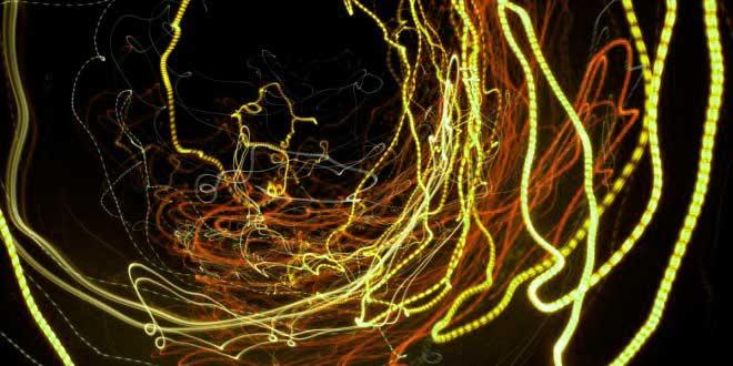 الضوء الملتف قد يتفوق على الألياف الضوئية بإنترنت فائق السرعة