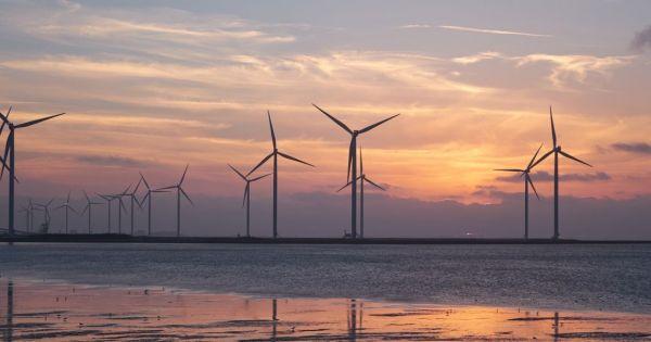 أوروبا تسجل رقمًا قياسيًا في مقدار الطاقة المتجددة الناتجة عن طاقة الرياح